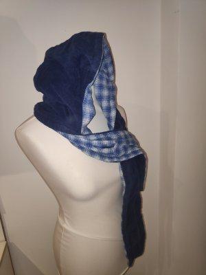 Unikat Capuchon sjaal veelkleurig