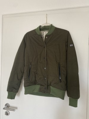 super.natural Bomber Jacket multicolored wool