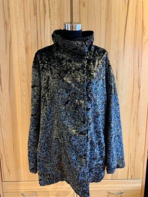 Minx Reversible Jacket black-anthracite