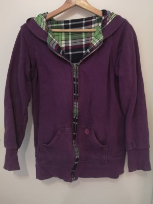 Element Reversible Jacket multicolored