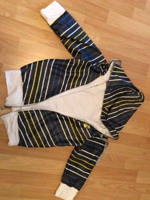 Rocawear Reversible Jacket multicolored mixture fibre