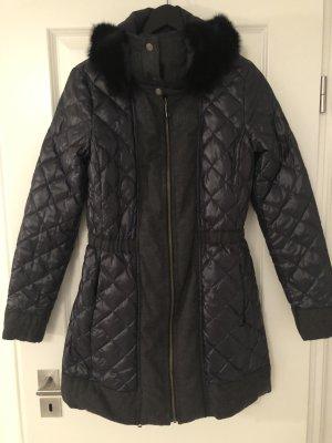 Closed Manteau en duvet noir