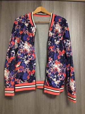 Reversible Vest multicolored