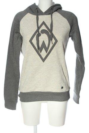 Werder Bremen Kapuzensweatshirt
