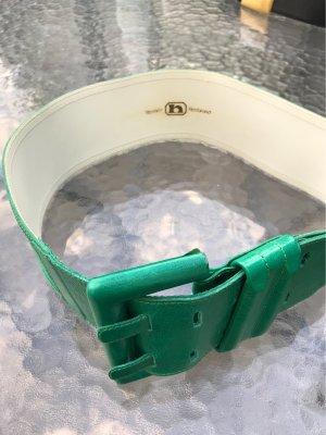 Werner Herbrand Cinturón pélvico verde bosque