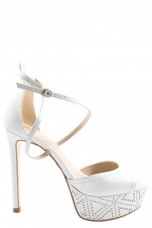 Werner High Heel Sandaletten