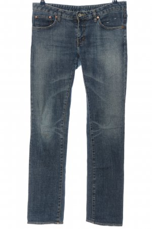 Wesc Straight-Leg Jeans