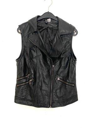 H&M Bril zwart