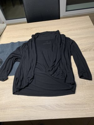 Opus Knitted Vest black