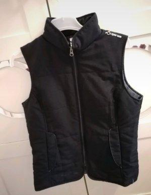Fouganza Sports Vests black