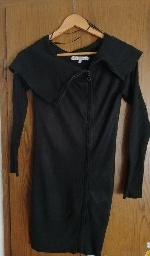 C&A Clockhouse Gebreid vest zwart