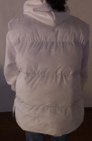 Asos Kurtka oversize biały