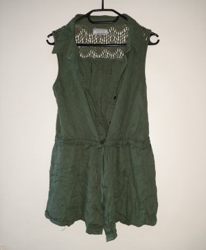 Traditional Vest khaki