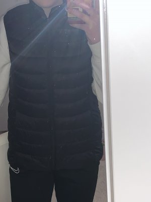 Brookshire Down Vest black