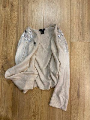 H&M Fleece vest room