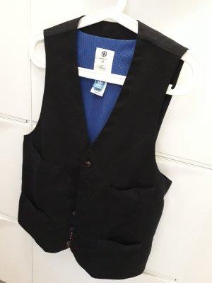 Adidas Originals Gilet en jean noir polyester