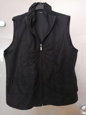 Bexley's Woman Sports Vests black