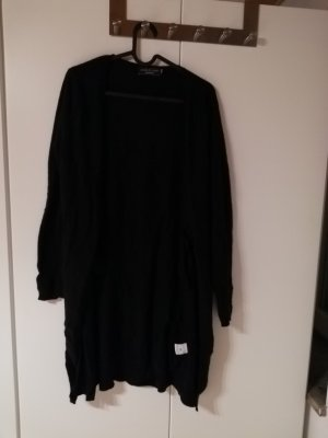 Knitted Vest black
