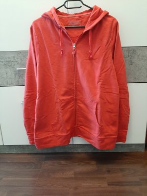 C&A Yessica Hooded Vest bright red