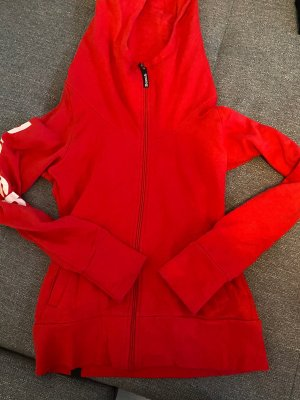 Bench Hooded Vest red