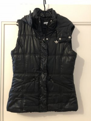 Adidas Quilted Gilet black
