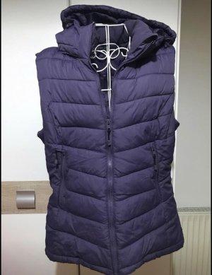 Sports Vests dark violet