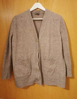 COS Cardigan tricotés multicolore laine