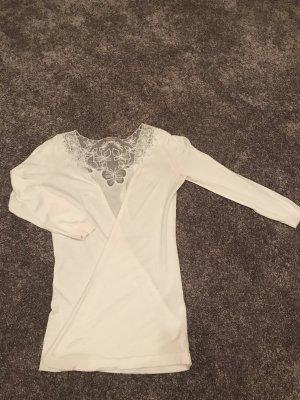 Orsay Giacca a blusa bianco