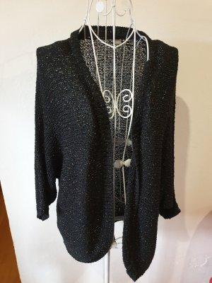 s.Oliver Knitted Vest black