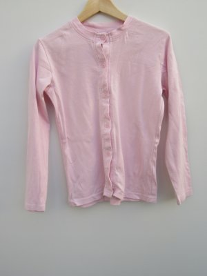 Weste Damen rosa Vintage Retro Gr. S
