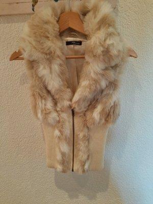 Jane norman Fake Fur Jacket multicolored fake fur