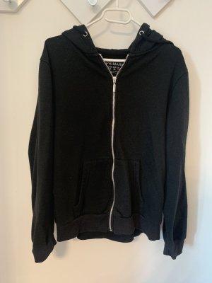 Primark Hooded Vest black