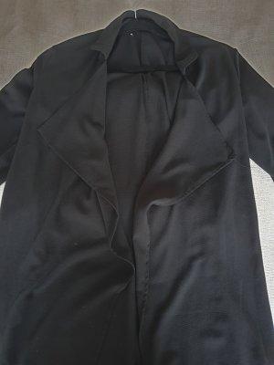 Omkeerbaar vest zwart