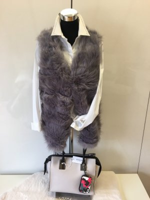 Weste Fake Fur