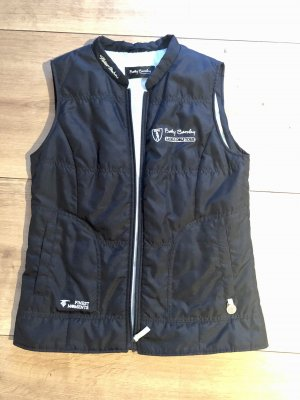 Betty Barclay Sports Vests dark blue