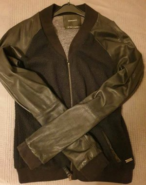 Maison Scotch Oversized Jacket black