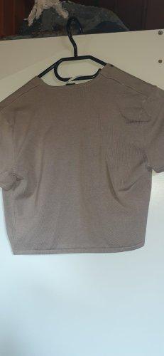 s.Oliver Marynarka koszulowa szaro-brązowy