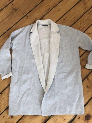 Joseph Janard Reversible Vest light grey