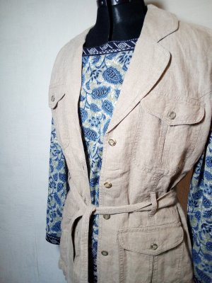 Montana Safari Jacket beige