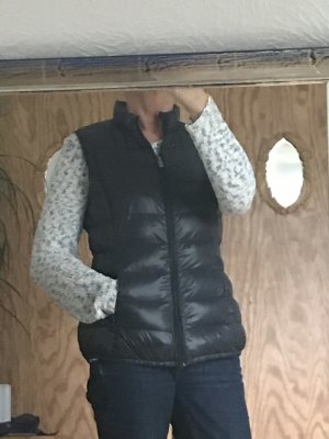 Anne L. Down Vest multicolored