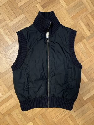 Mango Sports Vests black