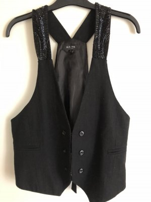 KRISS Sports Vests black
