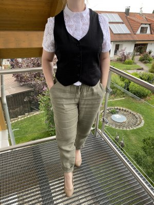 Weste, orsay, 42, schwarz