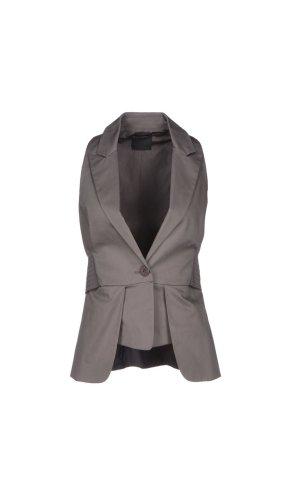 Pinko Gilet de costume gris