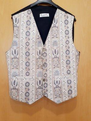 Collezione Leren vest veelkleurig Polyester