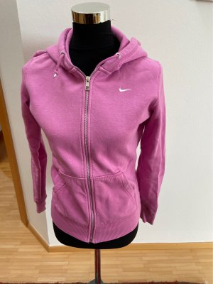 Nike Hooded Vest mauve