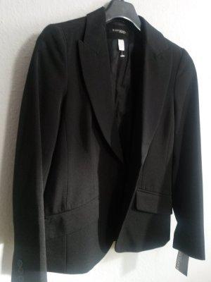 Raspberry collection Chaleco de vestir negro