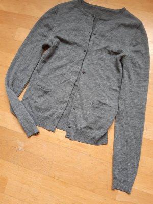 St. emile Camicia maglia grigio