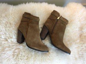 Western Boots Leder/Suede