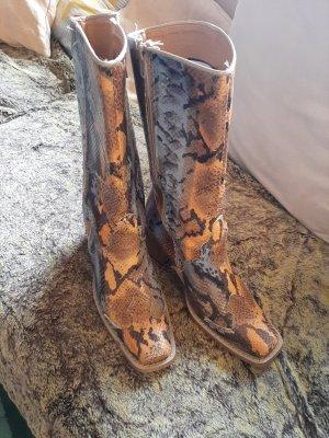 Western Stiefel restyled
